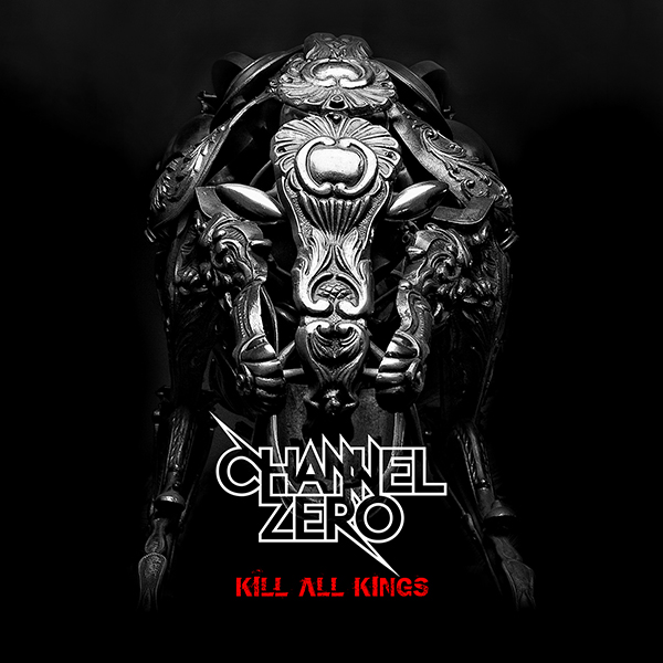 Pre-Order: Kill All Kings