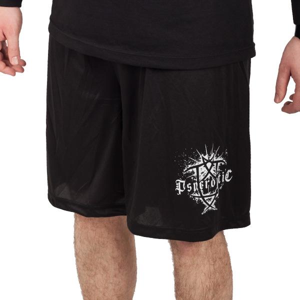 Psycroptic Shorts