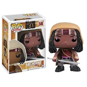 Michonne Pop! Vinyl Figure