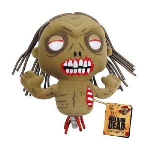 Bicycle Girl Walker Pop! Plush