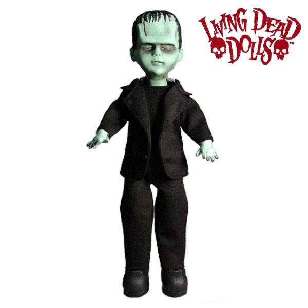 Living Dead Dolls Frankenstein
