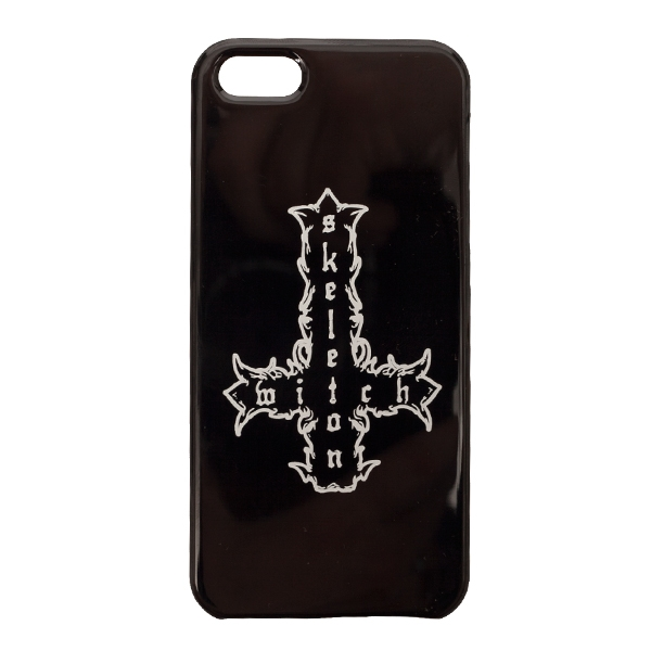Inverted Cross iPhone 5