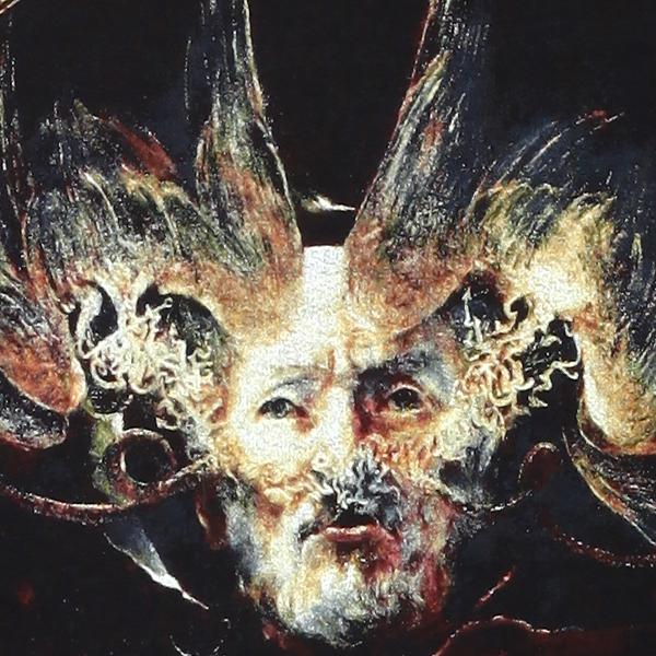 Behemoth Quot Satanist Quot Pullover Hoodie Indiemerchstore