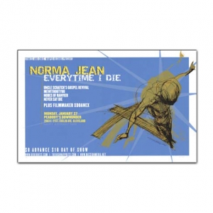 Norma Jean - Everytime I Die