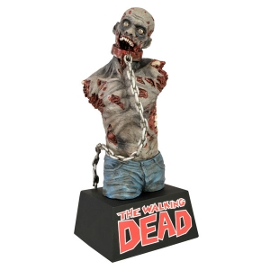 Michonne's Pet Vinyl Bust Bank