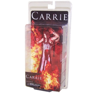 Carrie White (Bloody) Figure