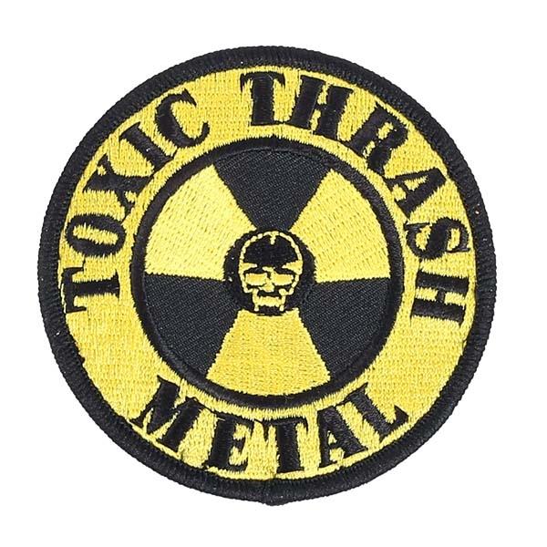 Toxic Thrash Metal