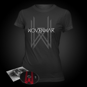 Pre-Order: Wovenwar Girls Tee Bundle