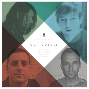 Our Voices EP