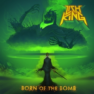 Pre-Order: Born Of The Bomb