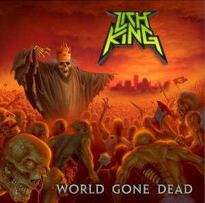 Pre-Order: World Gone Dead