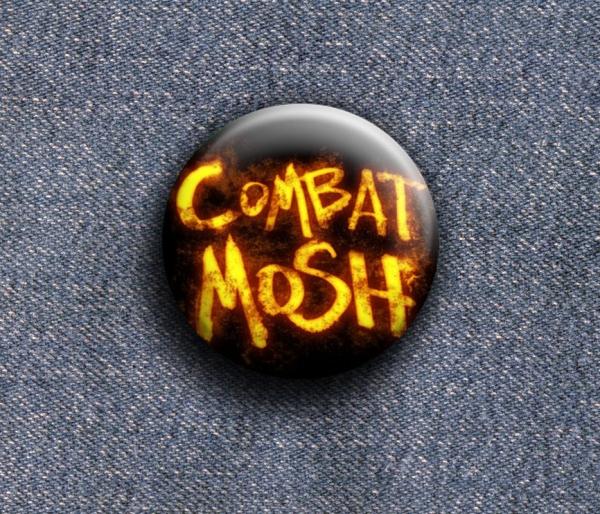 Combat Mosh