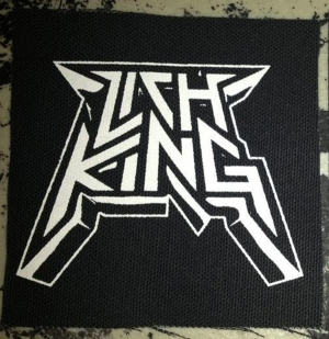 Lich King Logo