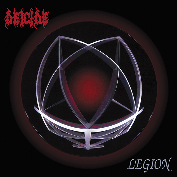 Deicide Quot Legion Quot 12 Quot Metal Blade Records