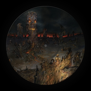 Pre-Order: A Skeletal Domain (Picture Disc)