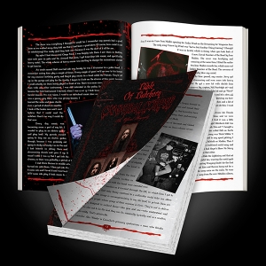 Pre-Order: Bible of Butchery: The Official Biography
