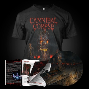Pre-Order: A Skeletal Domain Deluxe Bundle