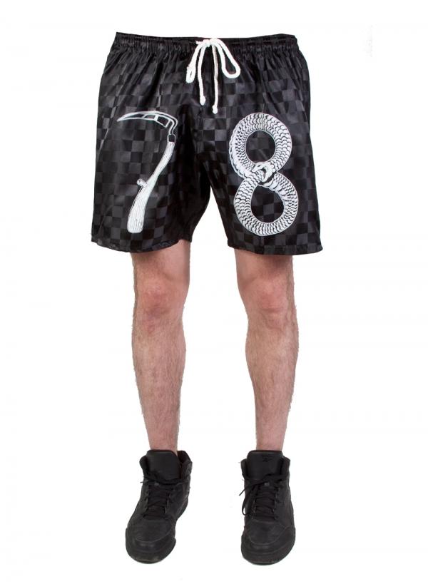 Ritual 78 Soccer Shorts