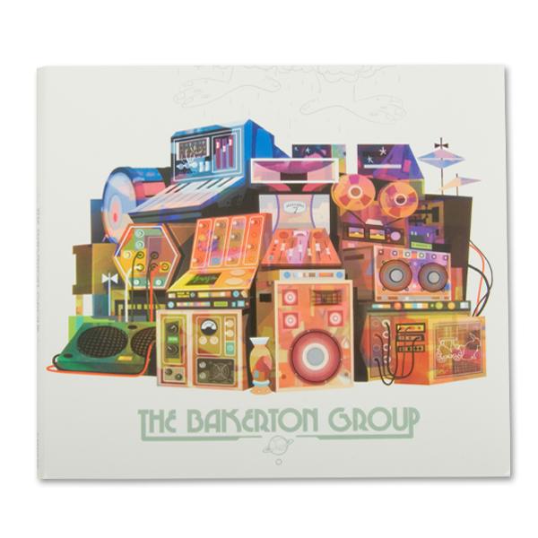 Bakerton Group, The - El Rojo