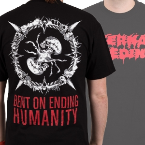 Bent On Ending Humanity