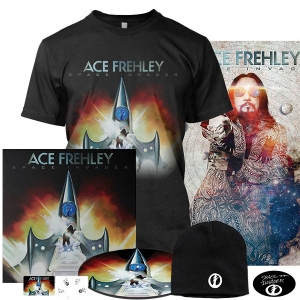 Ace Frehley - eOne Music