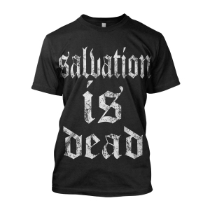 Salvation Is D