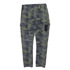Kirby Camo Sniper BDU Pants