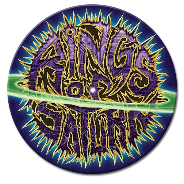 Logo Slipmat