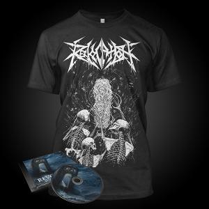 Pre-Order: Deathless CD Bundle