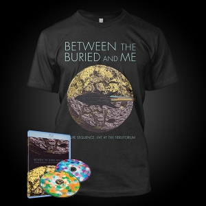 Pre-Order: Future Sequence: Live at the Fidelitorium Blu-ray Bundle