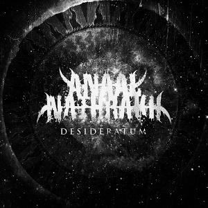 Pre-Order: Desideratum