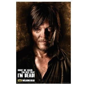 Daryl's Warning