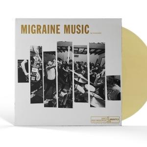 Migraine Music (gold)