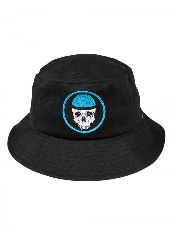 Polar Skull Bucket