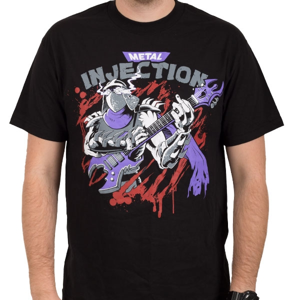 Metal Injection Shreds