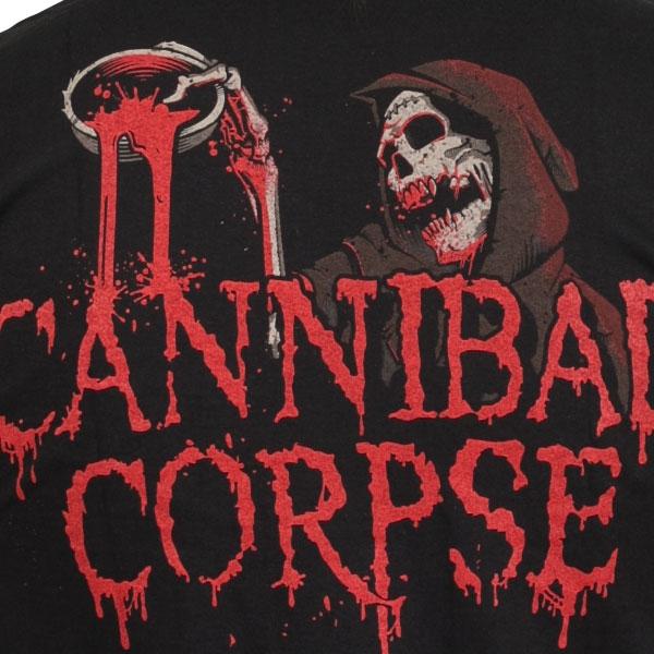 Cannibal Corpse Quot Acid Quot T Shirt Indiemerchstore