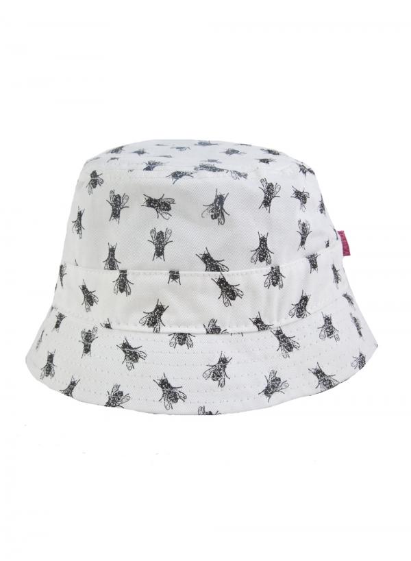 Fly Bucket Hat