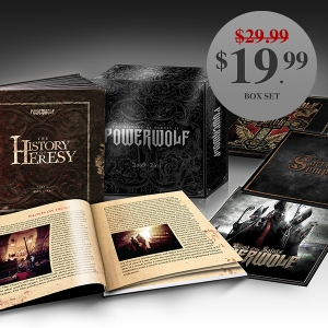 The History of Heresy II (2009 - 2012)