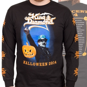 Halloween 2014 Tour