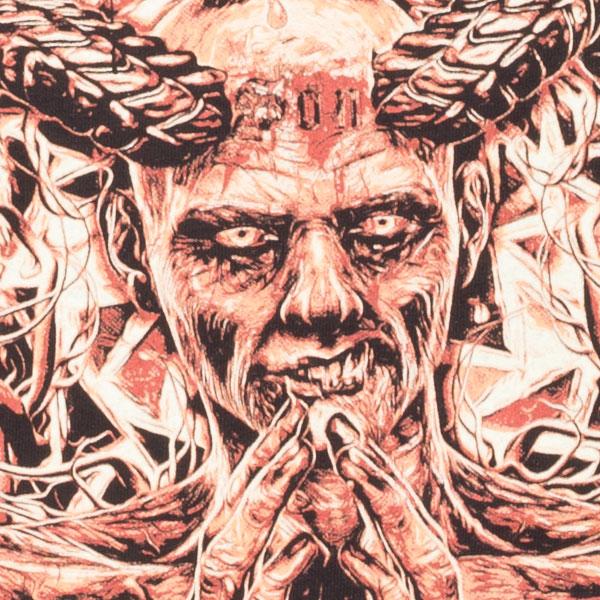 Demon Prayer