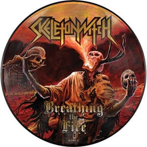 Breathing The Fire Picture Disc