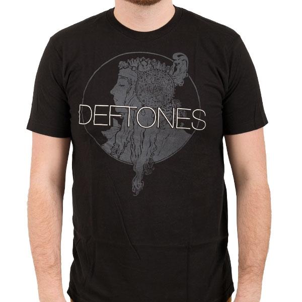 Deftones hoodie