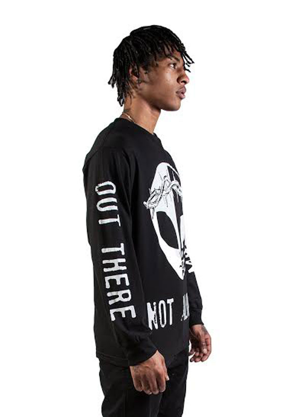 The Truth is Out There L/S Tee