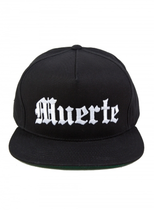 Neighborhood Sniper Muerte Snapback