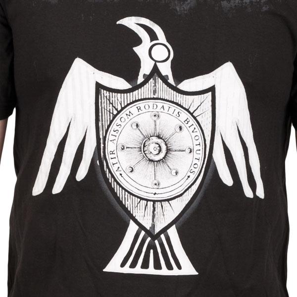 """Eluveitie """"Origins World Tour 2014"""" T-Shirt"""