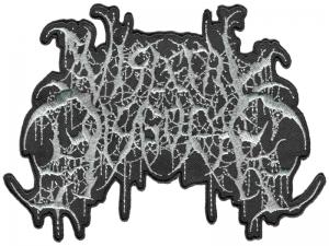 VD Logo Patch