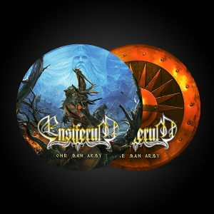 Pre-Order: One Man Army (Picture Disc)