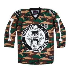Cyco Serpent Hockey Jersey