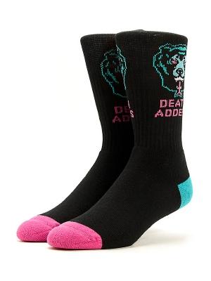 Death Adder Classic Socks