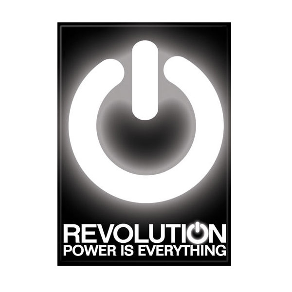 Power Is Everything